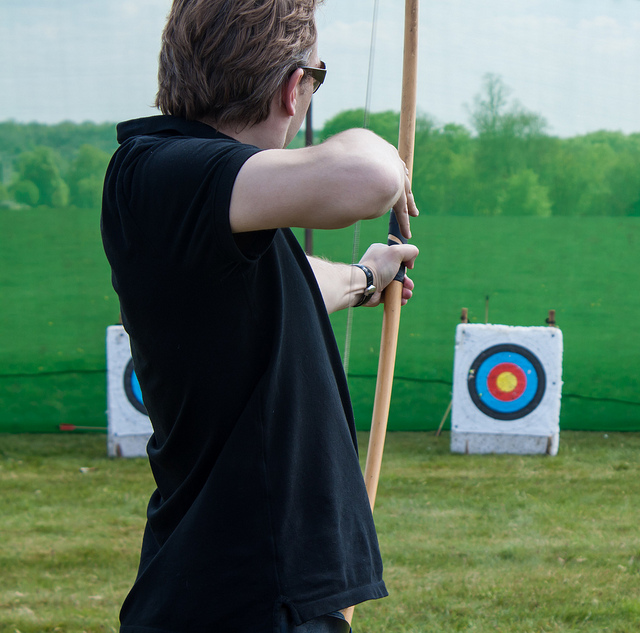 How to Choose Long Bows