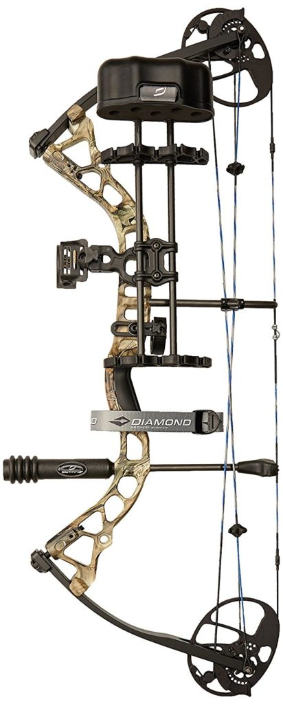 Diamond Edge - Best Compound Bow 2017