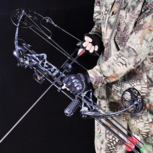 FBA Bow Package for Beginners - Runner Up Best Compound Bow 2017