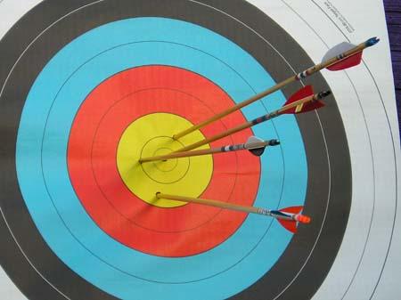 Get Archery Lessons Online