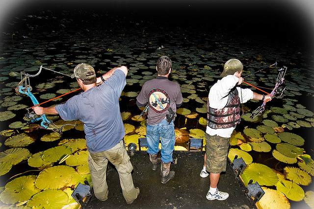 The 5 Best Bowfishing Kits