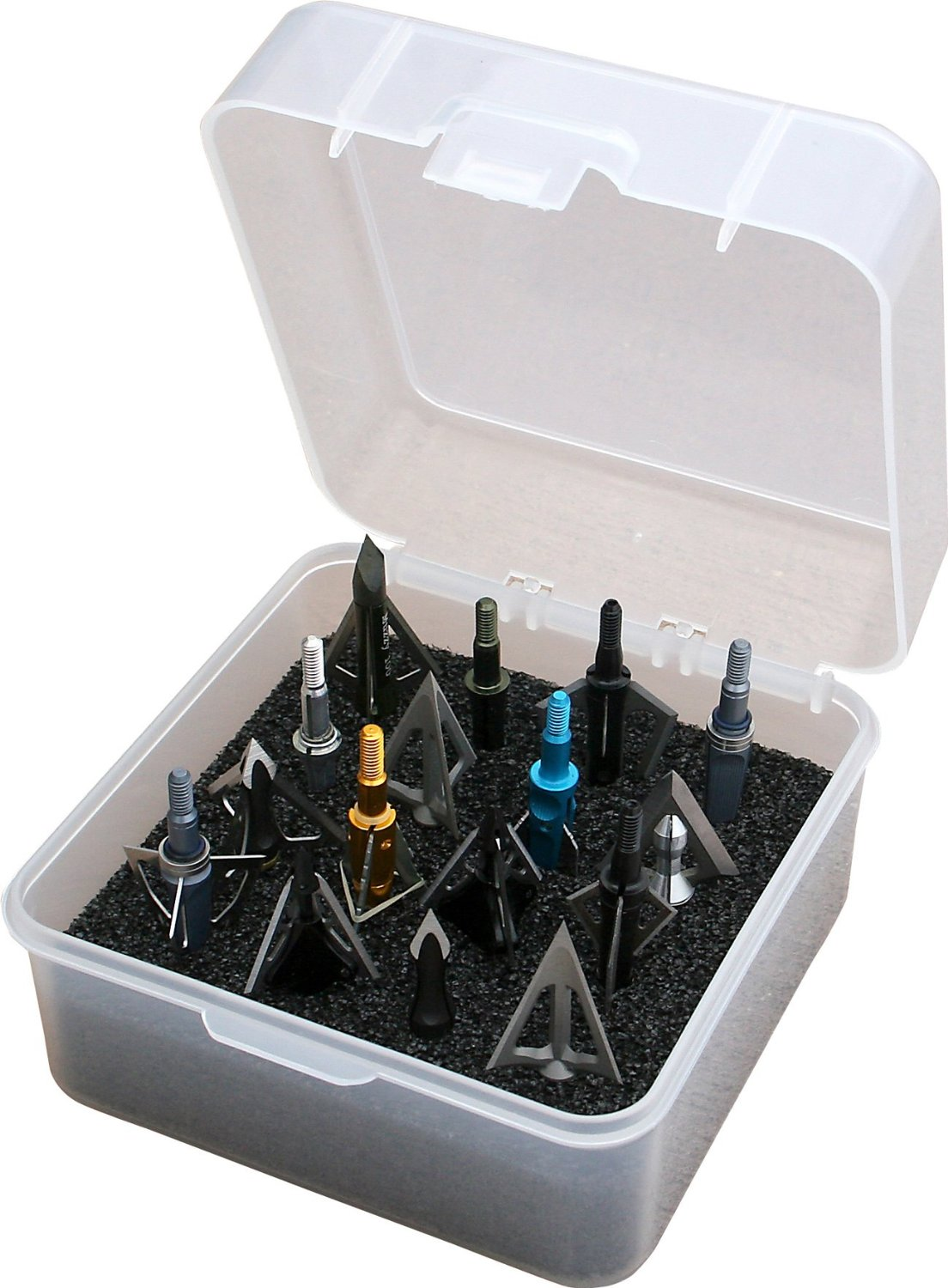 The 5 Best Broadhead Cases