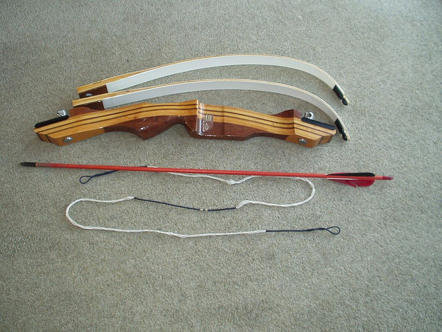 The 5 Best Recurve Bows for Beginners