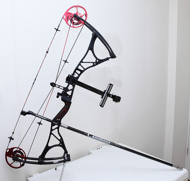 How to Choose a Compound Bow