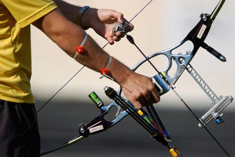 Would You Like to Learn Archery?