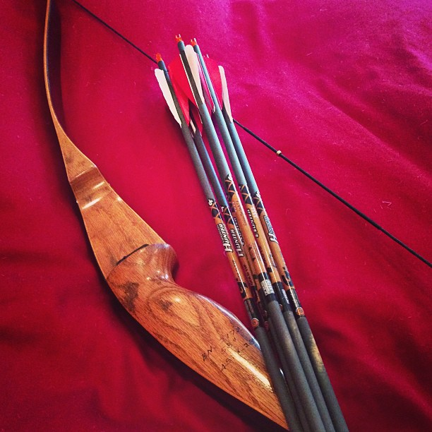 How to Choose Recurve Bows