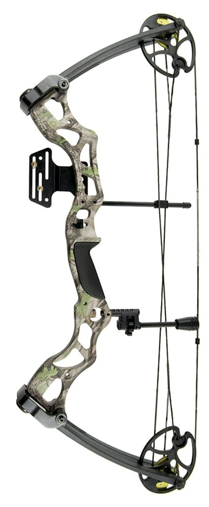 Leader Accessories - Runner up Best Compound Bow 2017
